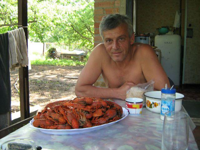 Александр, 59, Rostov-na-Donu