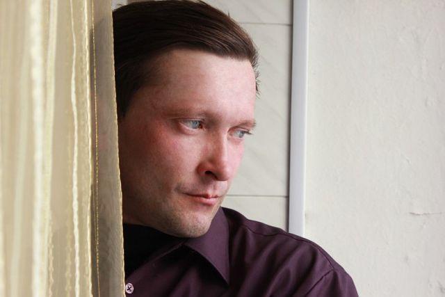 вячеслав, 42, Birsk