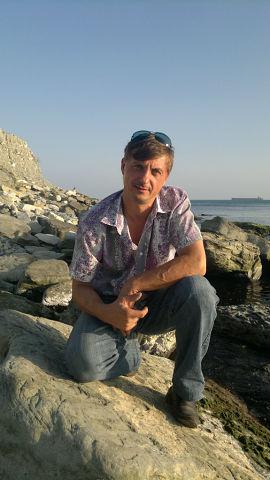 Aleksey, 50, Tuapse