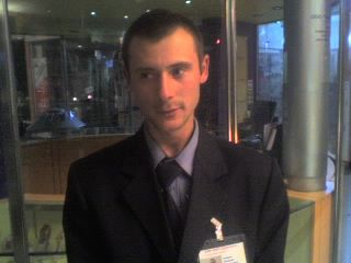 Николай, 35, Yasnogorsk