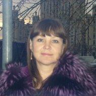 Ирина Сергаева (Ермолина)