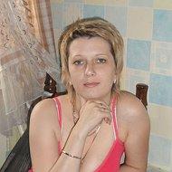 Анна Травнова (Журавлева)
