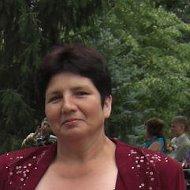 Валентина Дереглазова
