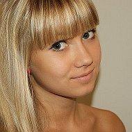 Виктория Златова