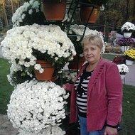 Нина Симоненко ( Стебаева )
