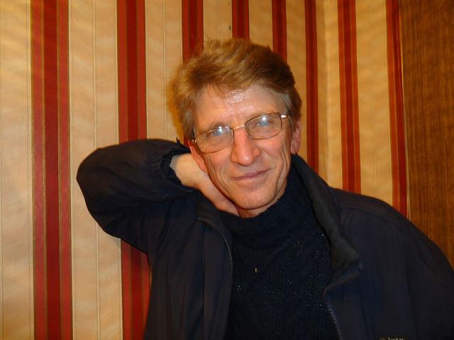 Константин, 60, Rostov