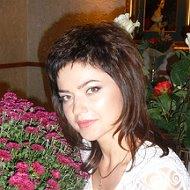 Аня Ревуцкая ( Пустенькая)