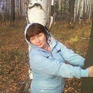 Светлана Абакумова(Чупракова)