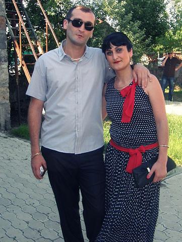 Мамука, 53, Slavyansk-na-Kubani