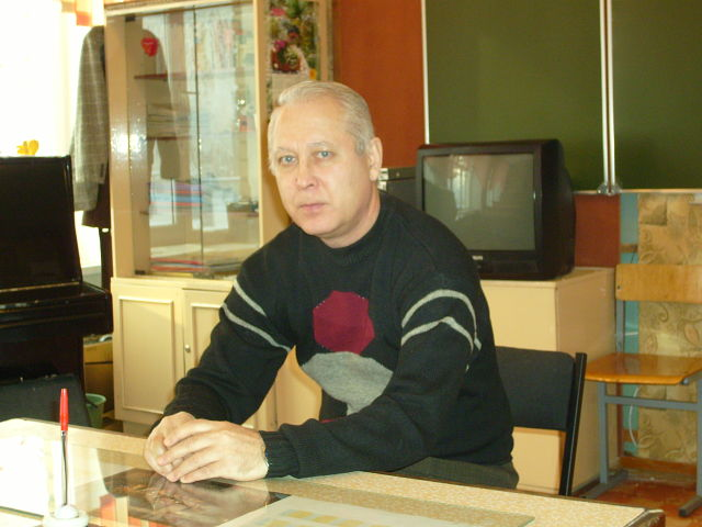 Рустам, 64, Bizhbulyak