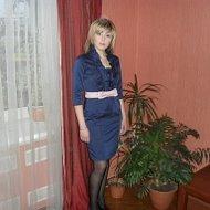 Юлия Семкова(Еланская)