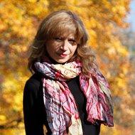 Елена Мельникова (Рябинкина)