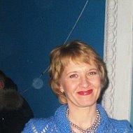 Светлана Закоморная(Шаталова)