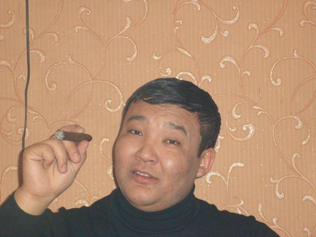 Дархан, 36, Balqash