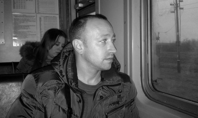 Aleksandr, 43, Tiraspol