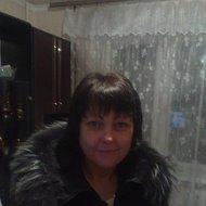 Ирина Алефиренко