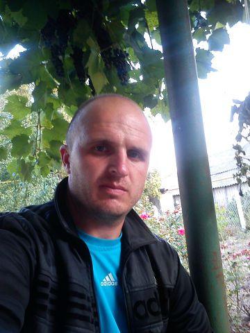 Геннадий, 39, Donduseni