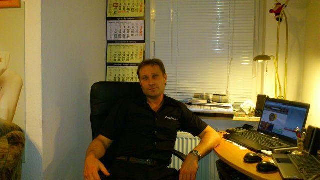 Viktor, 51, Germersheim