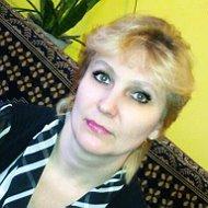 Татьяна Жесткова