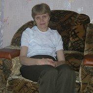 Любовь Якубенко