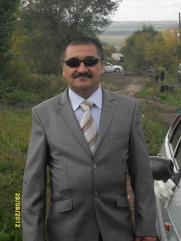 андрей, 59, Yurga Vtoraya