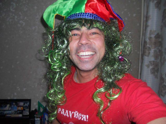 Рустам, 52, Belaya Kalitva