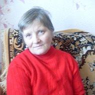 Нина Селёхина (Павлова)