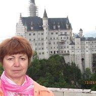 Елена Гайсина (Паншина)