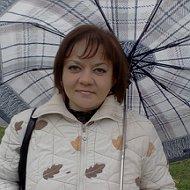 Наталья Кержанова(Боброва)