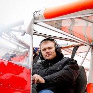 Вадим Дедловских