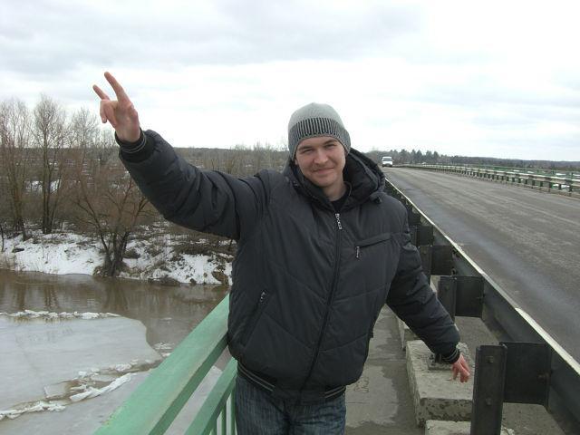 Яков, 28, Yaroslavl'