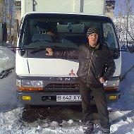 Андрей Бочарников