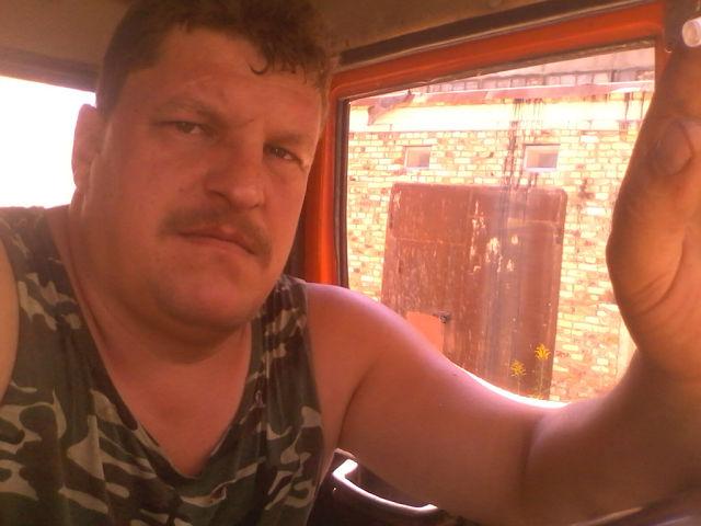 СЕРГЕЙ, 45, Oryol
