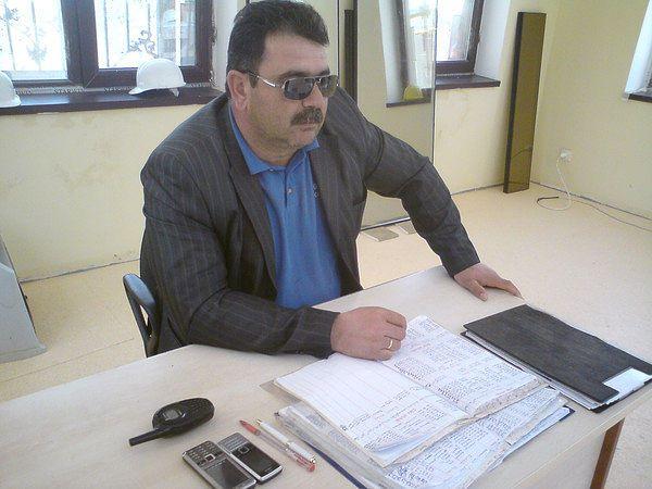 Адил, 54, Baku