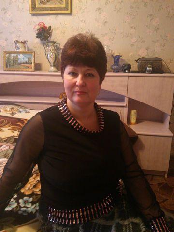 Елена, 60, Teykovo