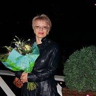 Лариса Маркова ( Детенюк )
