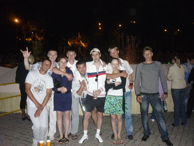 антон, 36, Vladivostok