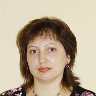 Татьяна Конеева (Тимофеева)