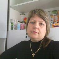 Людмила Чугуева(Швечко)