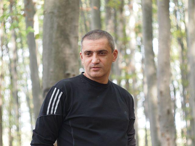 Marian, 51, Chernivtsi
