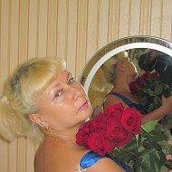 Людмила Белянина ( Билокур)
