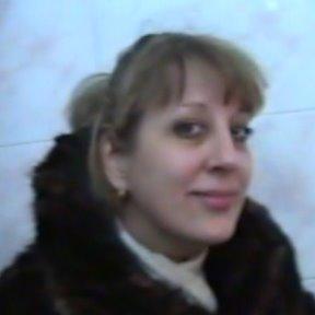 Ирина Бундина