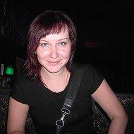 Елена Коновалова (Сафронова)