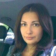 Мария Пугачёва