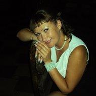 Елена Гореева