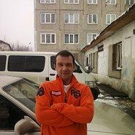 Дима Макаров