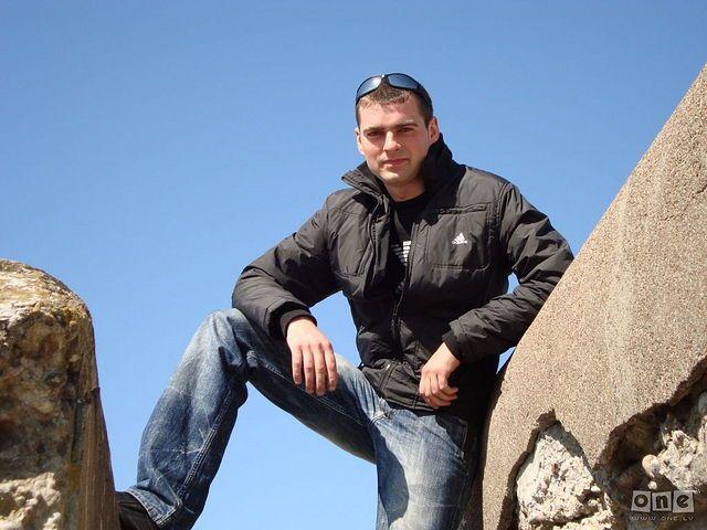 Andrej, 38, Liepaja