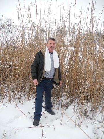 Леонид, 60, Makiyivka