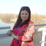 Елена Солодкова (Сенякина)