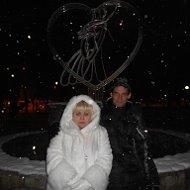 Ирина и Алексей Нестеренко
